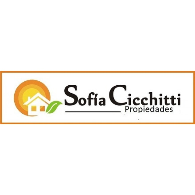 Sofia Cicchitti Propiedades